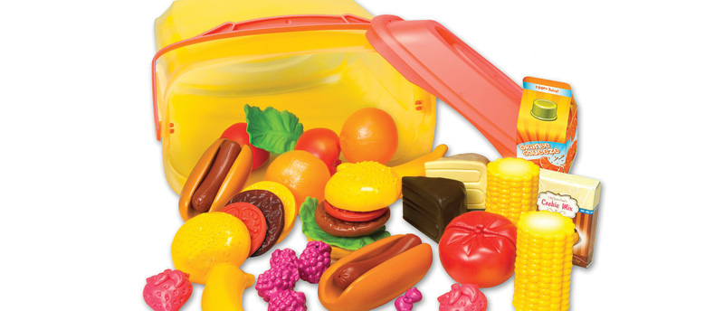 Playskool Toy Food : Toddler toys from the s that you will still want to