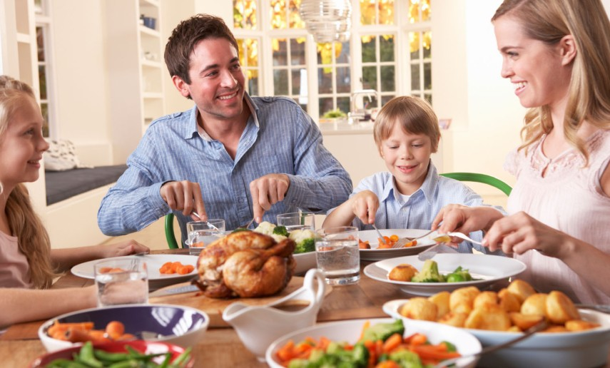 How to deal with a picky eater child