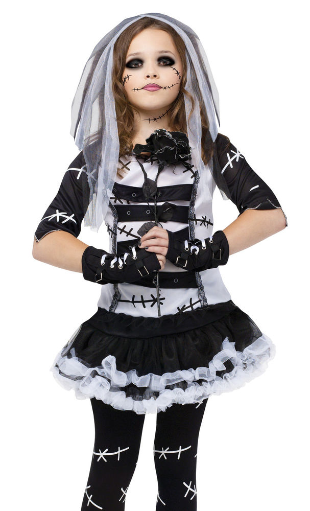 scary doll best kids costumes best kids costumes ideas for