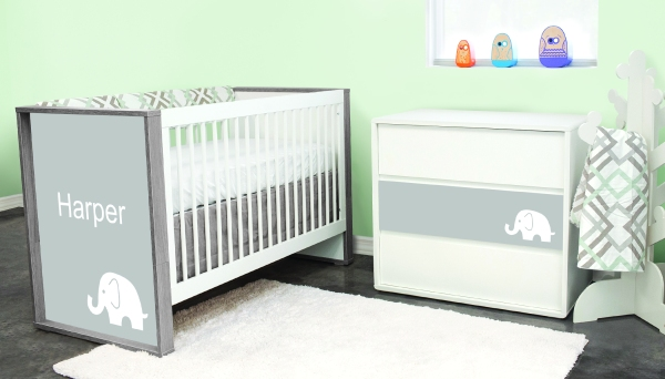 Pkolino Nursery Line