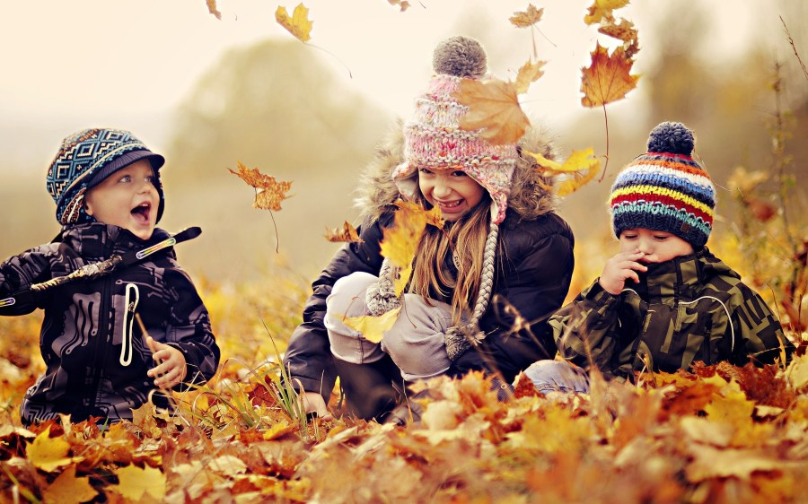 7 Fun Fall Activities to Bring Your Family Together