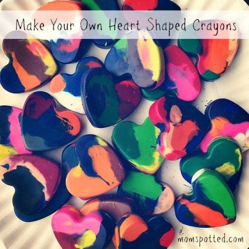 Make-Your-Own-Heart-Shaped-Crayons-Tutorial